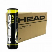 Caixa de Bola Head Team 4B - 18 tubos