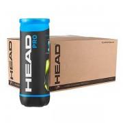 Caixa de Bola Head Pro 24 tubos - 3Und