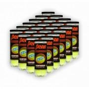 Bola de Tênis Penn Championship Extra Duty - Caixa com 24 Tubos