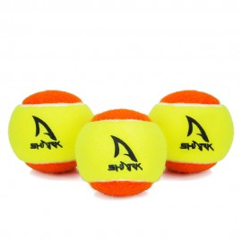Bola de Beach Tennis Shark - 3 Bolas