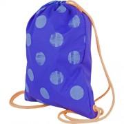 Gym Bag Nike Graphic Azul/Laranja