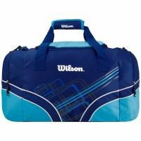 Bolsa Wilson Esportiva - Azul