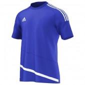 Camiseta Adidas  Registra - Azul