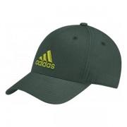 Boné Adidas Basic Logo - Verde