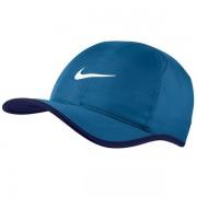 Boné Nike Feather Light - Azul