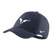 Boné Nike Rafa Aerobill - Azul