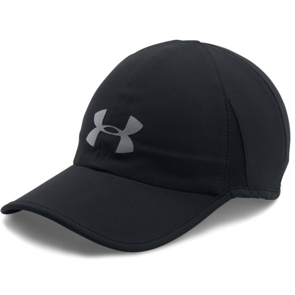 06940fe9b7874 Boné Under Armour Shadow 4.0 Preto - Oficina do Tenista