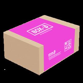BOX OT - Outubro Rosa