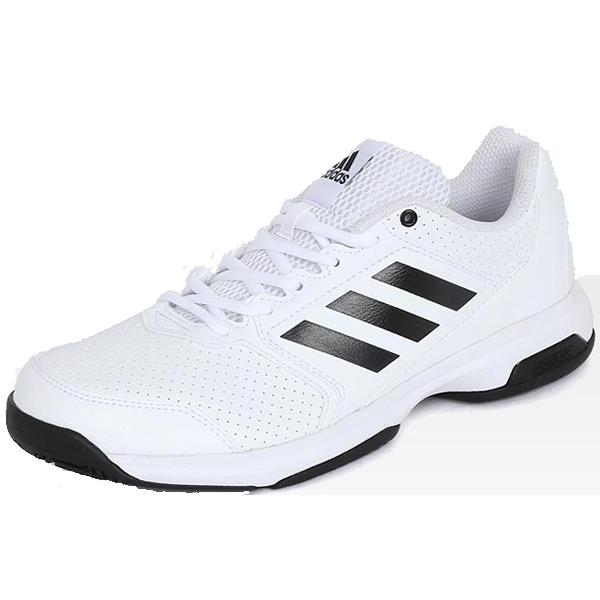 Tênis Adidas Adizero Attack - Branco - Oficina do Tenista f48766facbbb4
