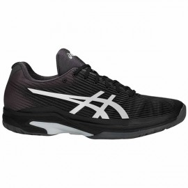 Tênis Asics Solution Speed FF  - Preto