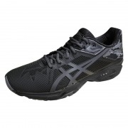 Tênis Asics Gel Solution Speed 3 L.E. - Preto
