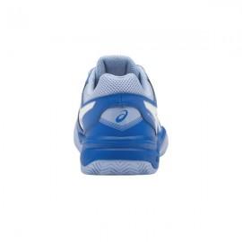 Tênis Asics Gel Challenger 11 Clay Feminino -  Azul