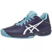 Tênis Asics Gel Solution Speed 3  - Azul