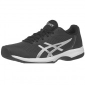 Tênis Asics Gel Court Speed - Preto e Prata