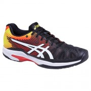 Tênis Asics Solution Speed FF  - Shine