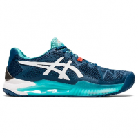 Tênis Asics Gel Resolution 8 - Azul