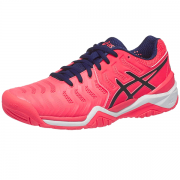Tênis Asics Gel Resolution 7 Clay  - Rosa
