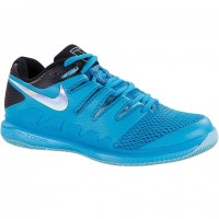 Tênis Nike Air Zoom Vapor X HC Feminino - Azul