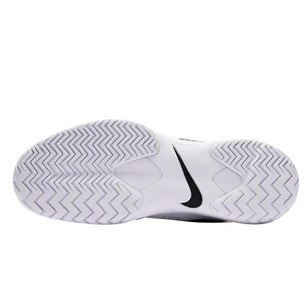 953571d651cb9 Tênis Nike Air Zoom Cage 3 HC - Branco - Oficina do Tenista