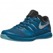 Tênis Nike Air Zoom Vapor X HC - Azul