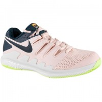 Tênis Nike Air Zoom Vapor X HC Feminino - Bege