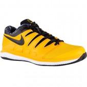 Tênis Nike Air Zoom Vapor X HC - Amarelo e Preto