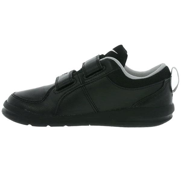 a86c353d93 Tênis Nike Infantil Pico LT - Preto - Oficina do Tenista