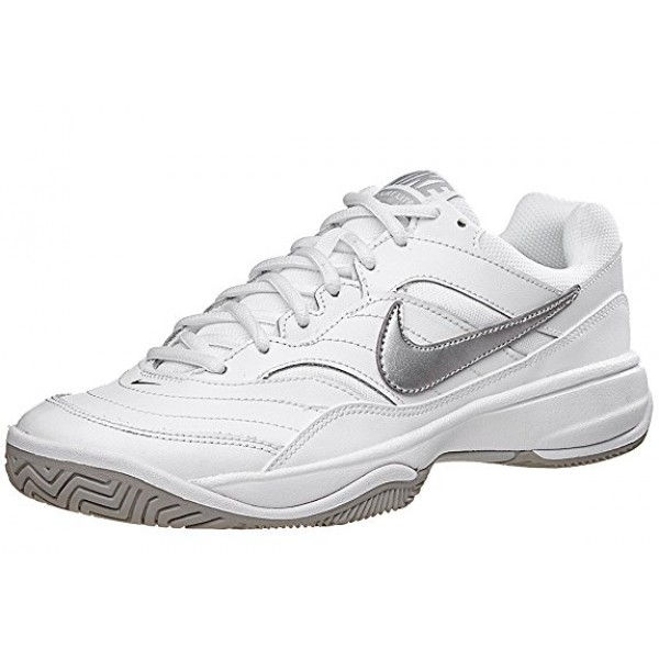 91129ac65f0 Tênis Nike Court Lite - Branco - Oficina do Tenista