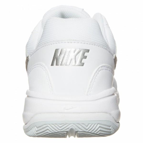f85dcf62d Tênis Nike Court Lite - Branco - Oficina do Tenista