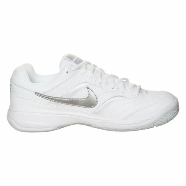 Tênis Nike Court Lite - Branco - Oficina do Tenista bddbfab0bd913