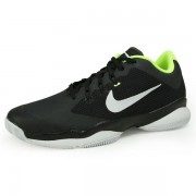 Tênis Nike Air Zoom Ultra - Preto Branco e Limão