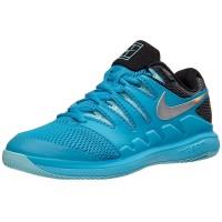 Tênis Nike Feminino Air Zoom Vapor X HC - Azul
