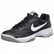 Tênis Nike Court Lite - Preto e Branco