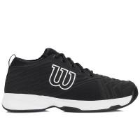 Tênis Wilson Pro Open - Preto e Branco