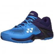 Tênis Yonex Power Cushion Eclipsion 2 Clay - Azul
