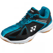 Tênis Yonex Power Cushion 35 - Azul e Preto