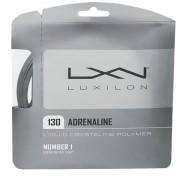 Set de Corda Luxilon Adrenaline 130 - Chumbo
