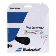 Set de Corda Babolat Pro Xtreme Black - 16