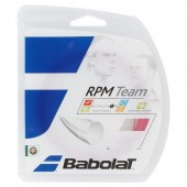 Set de Corda Babolat RPM Team Pink - 17
