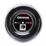 Rolo de Corda Gamma Moto 16 - Preta