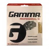 Set de Corda Gamma Professional 16 - Natural
