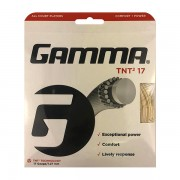 Set de Corda Gamma TNT 17 - Natural