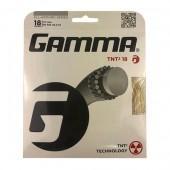 Set de Corda Gamma TNT 18 - Natural