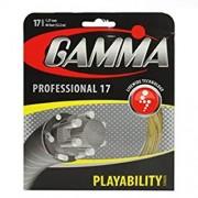 Set de Corda Gamma Professional 17 - Natural