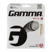 Set de Corda Gamma TNT 16