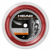 Rolo de Corda Head Hawk Touch 17 - Vermelha