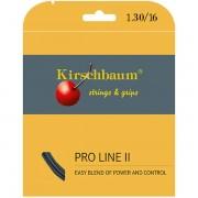 Set de Corda Kirschbaum Pro Line II 16 - Preto