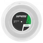 Rolo de Corda Supreme Synthetic Gut 17 - Branca