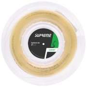 Rolo de Corda Supreme Synthetic Gut 17 - Natural