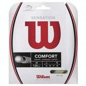 Set de Corda Wilson Sensation Comfort 17 - Natural